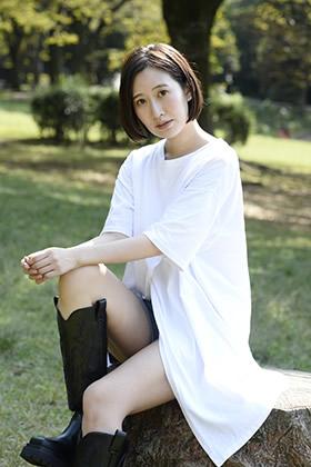 江口 千夏 写真2